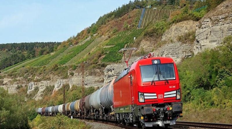 Deutsche Bahn will Wasserstoff transportieren