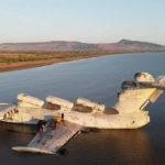 Kurioses Fluggerät aus dem Kalten Krieg bekommt neues Zuhause