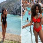 Darum zeigen sich Ärztinnen nun in heißen Bikini-Fotos