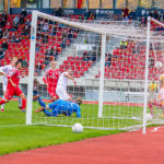 KSV Hessen Kassel – 2:1 Sieg gegen Mainz 05 II