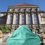 Stadt Kassel weitet Maßnahmen aus: Maskenpflicht im Schulunterricht