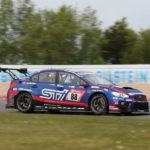 Subaru feiert 40. Geburtstag in Deutschland  Teil 7 – Mit eingebauter Fahrspaßgarantie